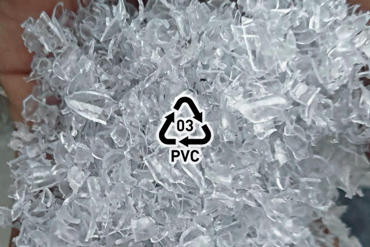 Biji Plastik PVC Dengan Segudang Manfaat