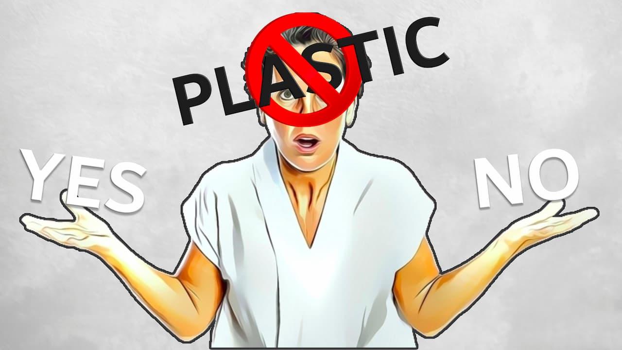 Daur Ulang Dan Kampanye Anti Plastik S