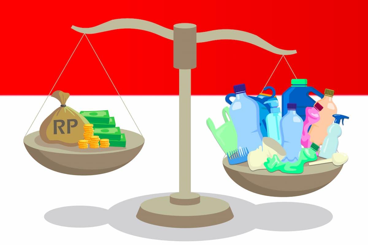 Peluang Bisnis Pabrik Daur Ulang Plastik Di Indonesia