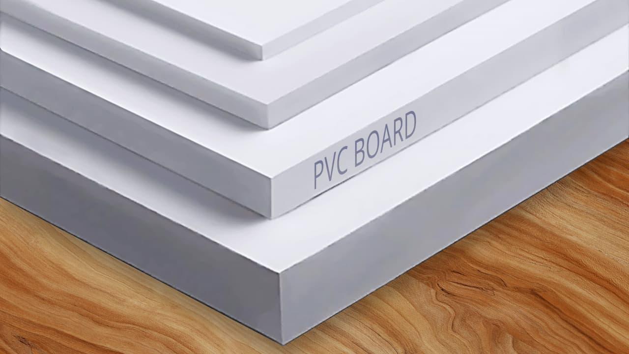 PVC Board Pengganti Material Kayu
