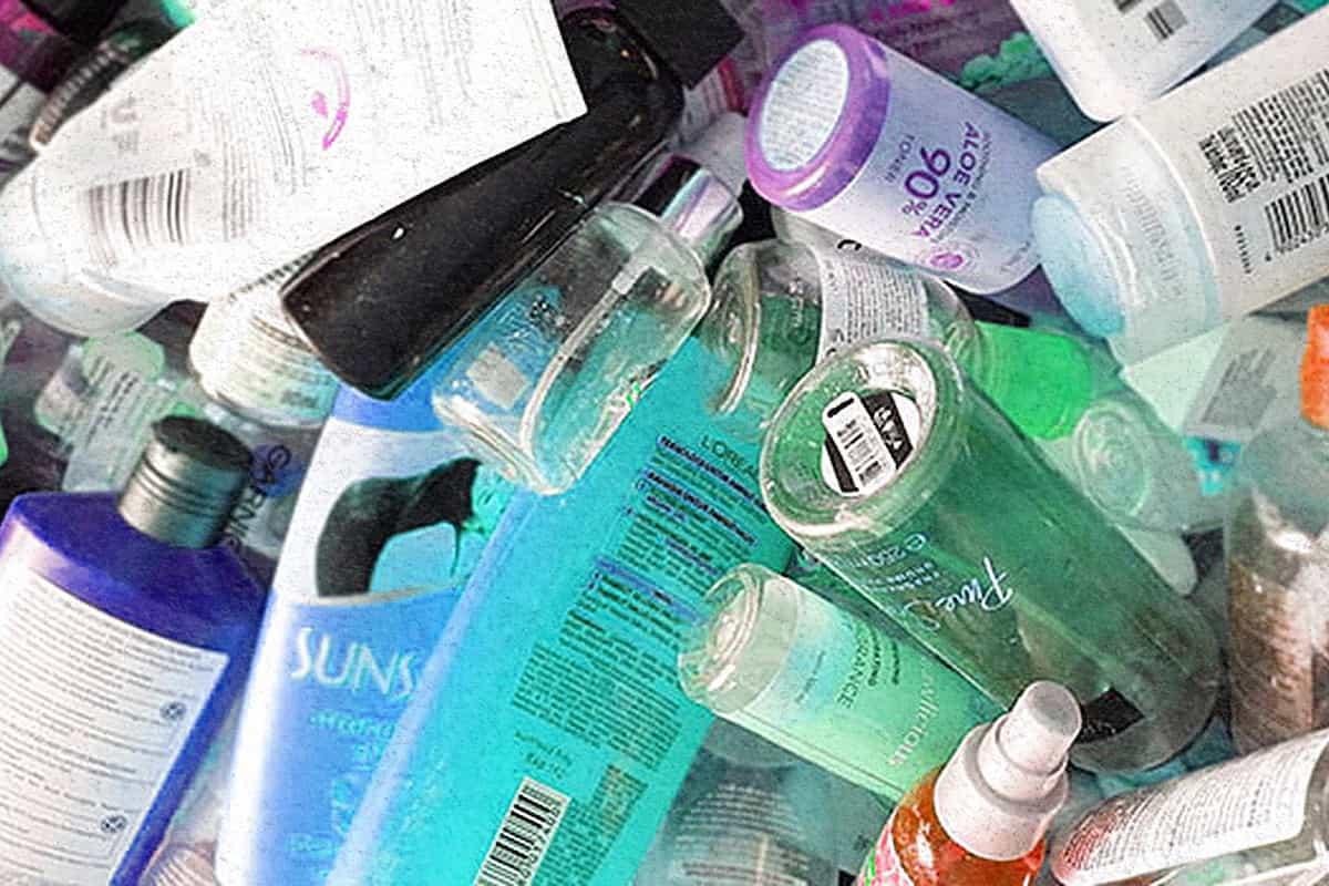 Daur Ulang Plastik Di Indonesia E S