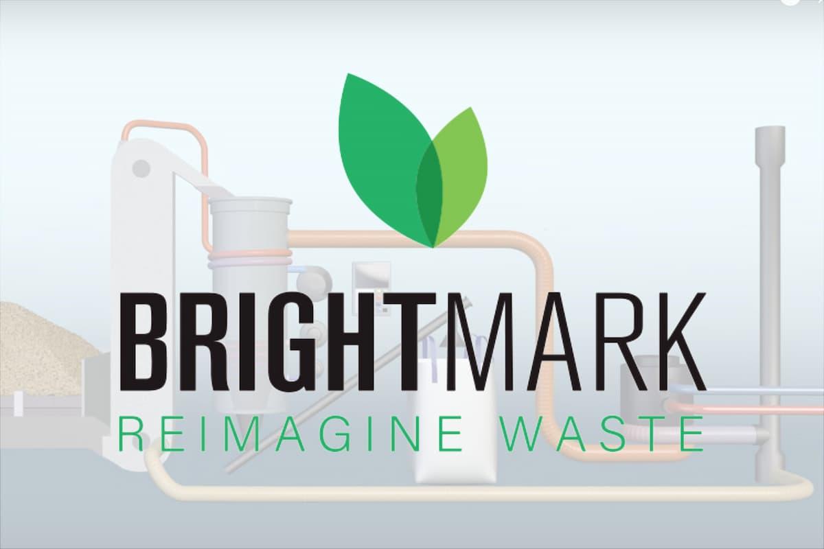 Brightmark - Daur Ulang Plastik Menggunakan Bahan Kimia